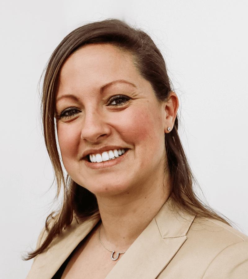Julie Jousourakis of Zancott Knight - Supply Nation business certified