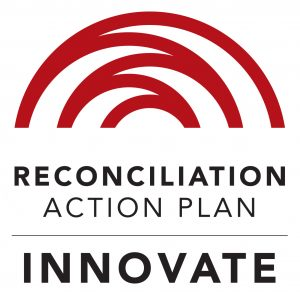 Reconciliation Action Plan logo